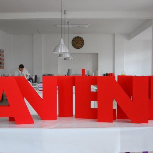 3D-Buchstaben239