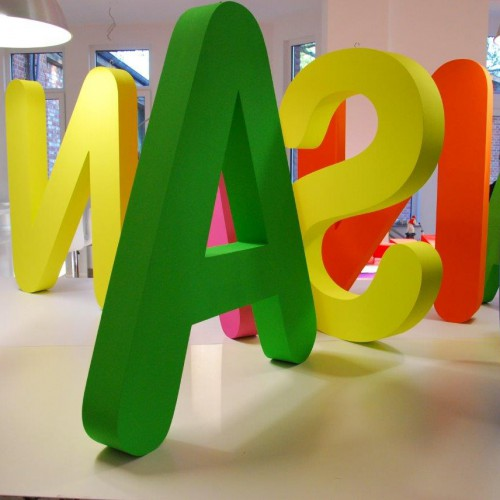 3D-Buchstaben243