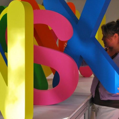 3D-Buchstaben246