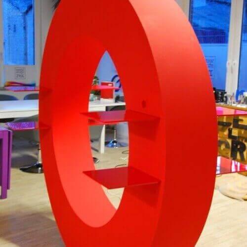3D-Buchstaben325