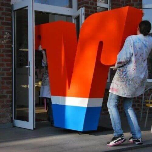 3D-Buchstaben337