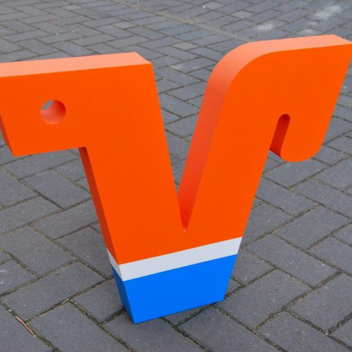 3D-Buchstaben42