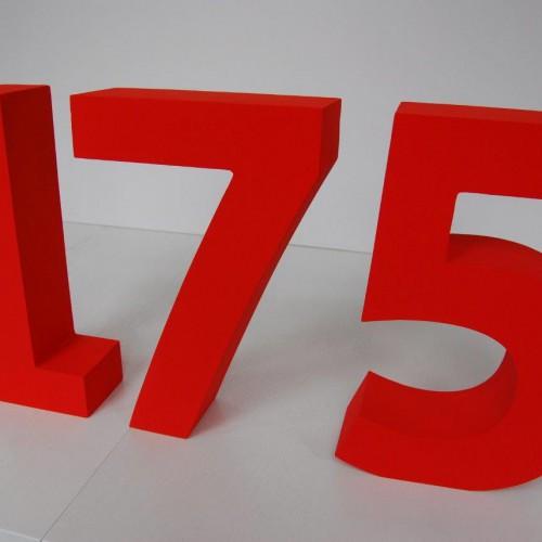 3D-Buchstaben73