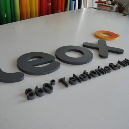 3D-Buchstaben77