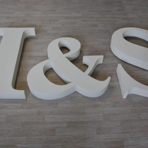 3D-Buchstaben85